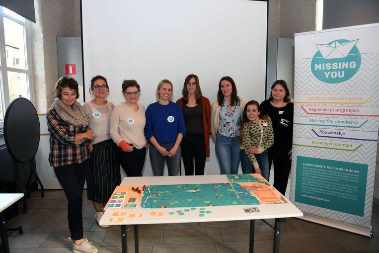 Nieuw bordspel met jongeren helpen omgaan met verlies.