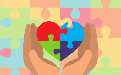 Rouw bij kinderen en jonge mensen met Autisme Spectrum Stoornis