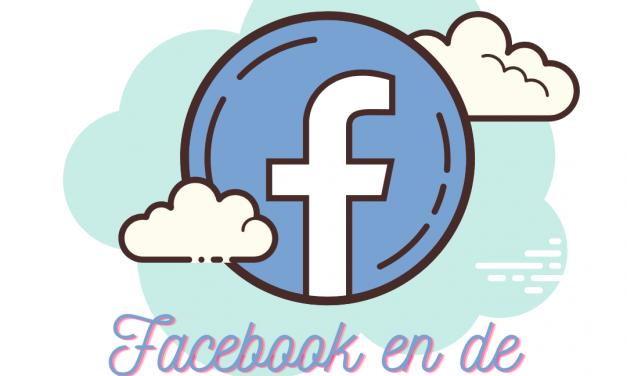 Facebook en de mama van Vincent
