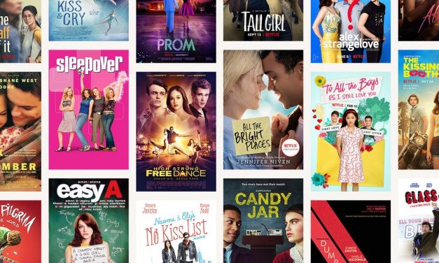 Films voor young adults
